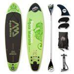 Aqua Marina Breeze recenze paddleboardu pro děti a ženy