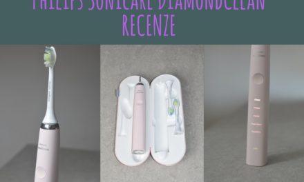 Philips Sonicare DiamondClean RECENZE